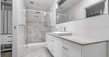 The 'Glenview' Ensuite
